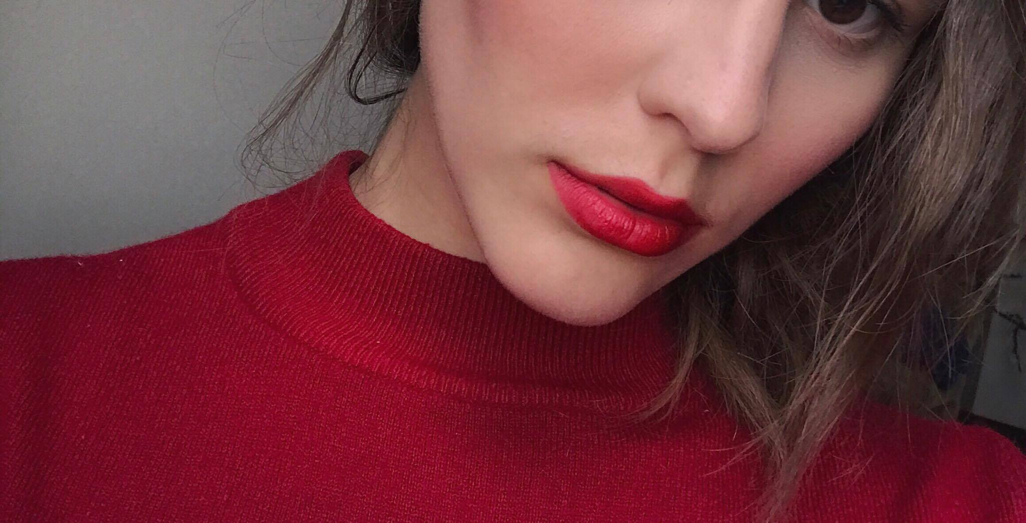 The BEST Red Lip Products