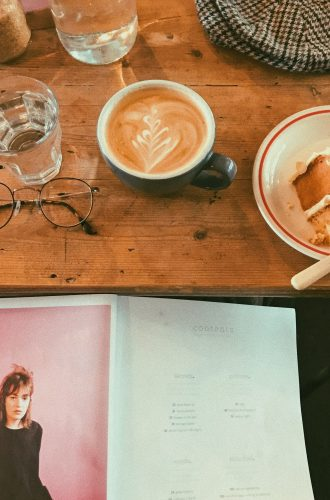 Edinburgh's BEST Coffee Shops