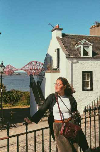 Easy Day Trips From Edinburgh