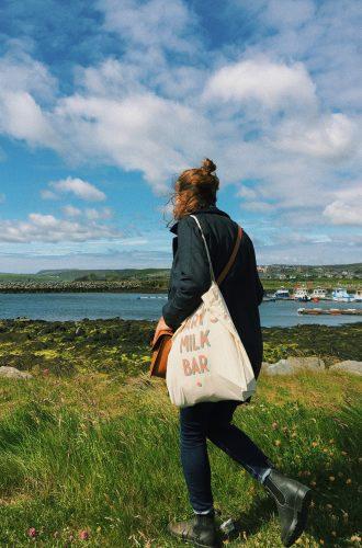 A Weekend In Shetland