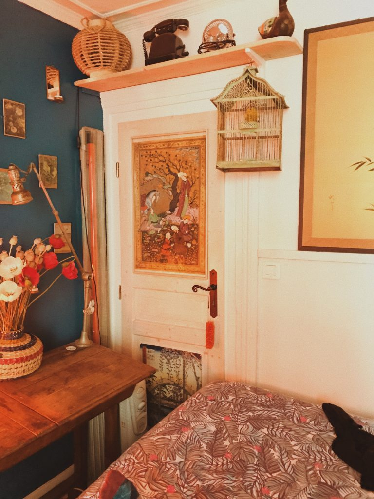 Montmartre Airbnb